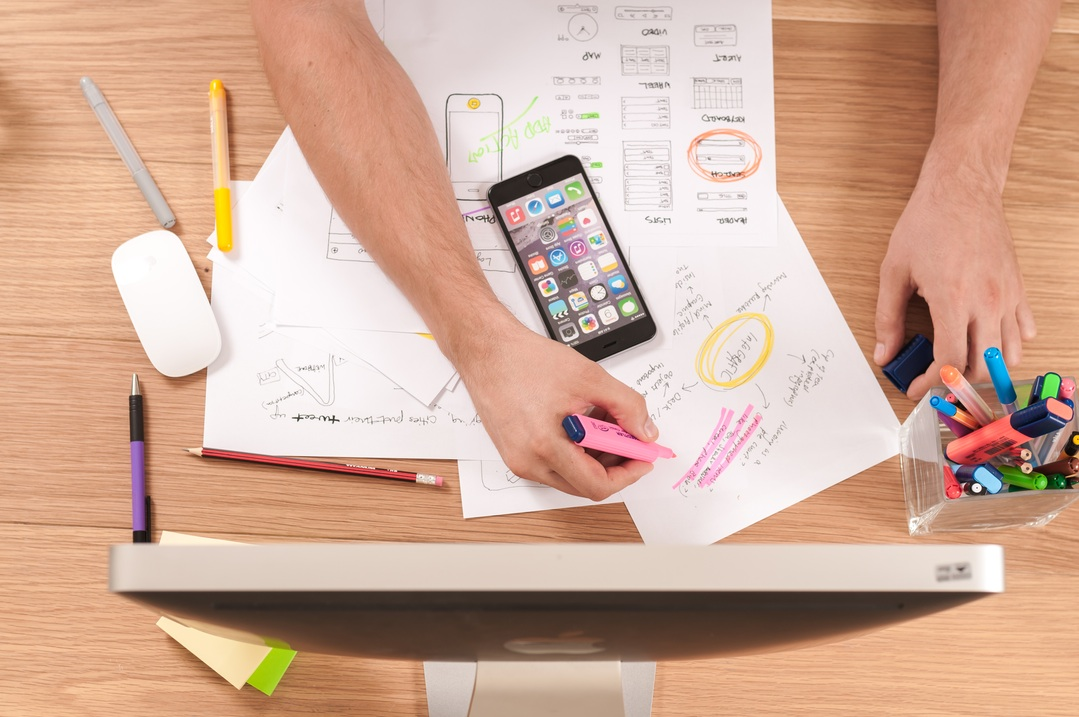 Keeping Your Office Space Organized